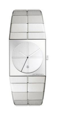 Jacob Jensen Horloge Icon 212 Heren model