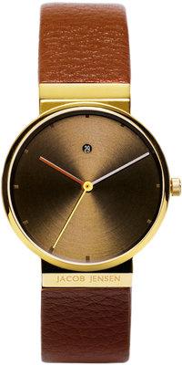 Jacob Jensen Horloge Dimension 854 Dames model