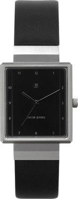 Jacob Jensen Horloge Rectangular 875 Dames model