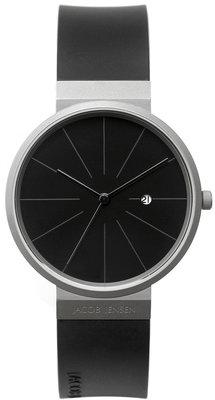 Jacob Jensen Horloge Titanium 680 Heren model