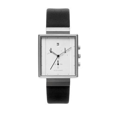 Jacob Jensen Horloge Rectangular 806 Heren model