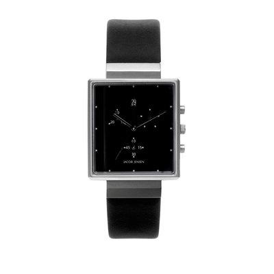 Jacob Jensen Horloge Rectangular 805 Heren model