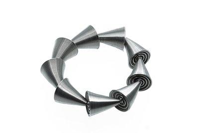 La Molla Armband Cône 14012