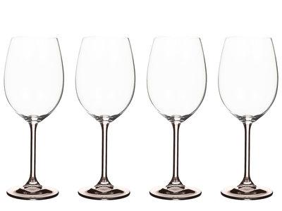 Bitz servies wijnglazen 4 stuks 911948
