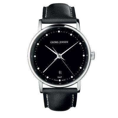 Georg Jensen horloge 519 Koppel