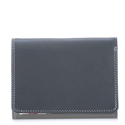 MyWalit Medium Tri-fold Wallet Storm 106-131