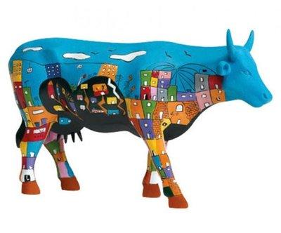 Cow Parade 46723 L Lugares