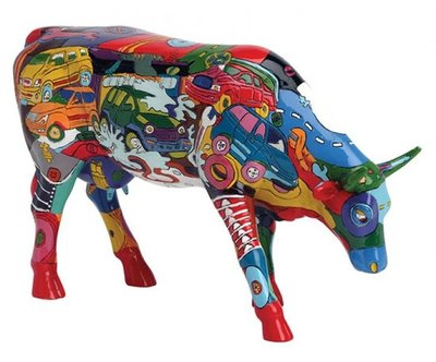 Cow Parade 46351 L Brenner Mooters