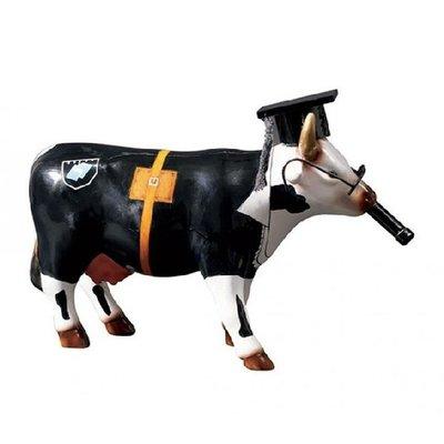 Cow Parade 47382 M Cow Doutora
