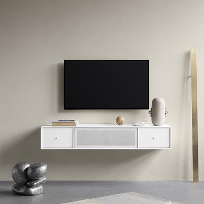 Montana TV meubel, model 05 (VI18/VI18P) TV kast campagne ladekast/opbergkast Prijsvoorbeeld van€ 1650,00 voor € 1320,00*
