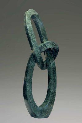 Stenen beeld uniek, Eternity, Victor Matavi