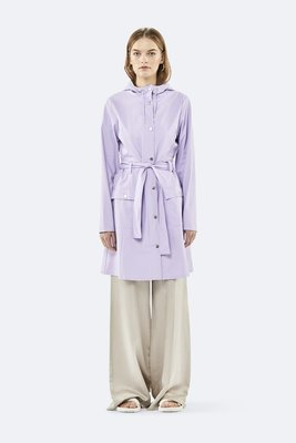 Rains Regenjas W Coat Jacket lavender 1246-95