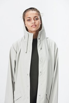 Rains Regenjas Jacket unisex moon 1201-22