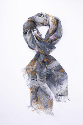 Oska sjaal 670HEMP