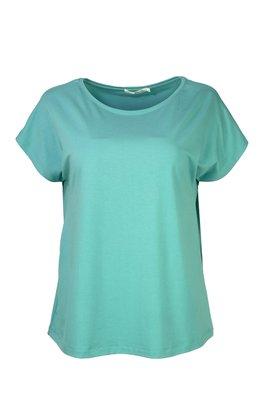 Two Danes shirt Beatricia Lagoon lichtgroen