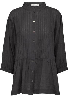Two Danes blouse Gem grijs