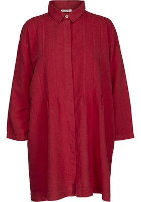 Two Danes blouse Lis paprika