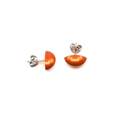 Otracosa Oorbellen Oranje TS305