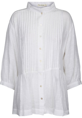 Two Danes blouse Gem ecru