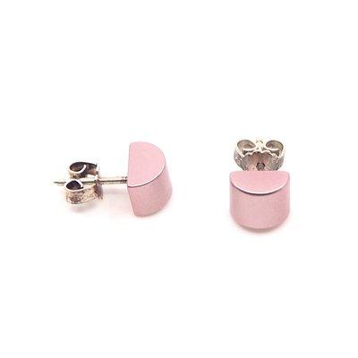 Otracosa Oorbellen Licht roze TS309