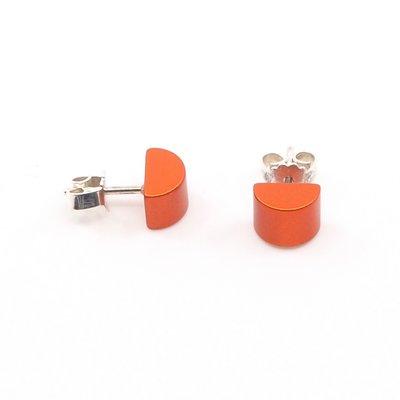 Otracosa Oorbellen Oranje TS309