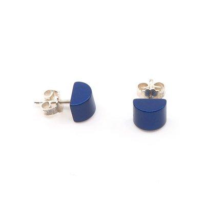 Otracosa Oorbellen Blauw TS309