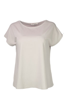 Two Danes shirt Beatricia licht beige