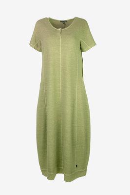 Oska jurk Dilja 021 642HAY lichtgroen