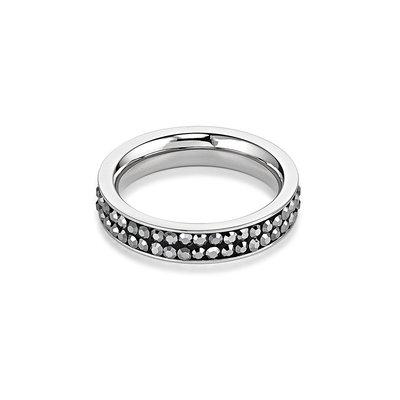 Coeur de Lion Ring 0114/ /1223 Anthracite