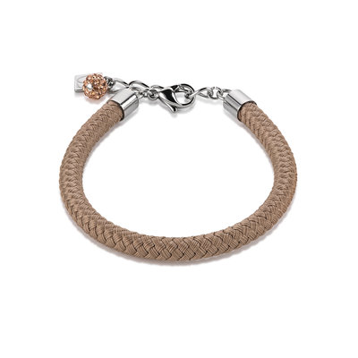 Coeur de Lion Armband 0115/ /1000 beige