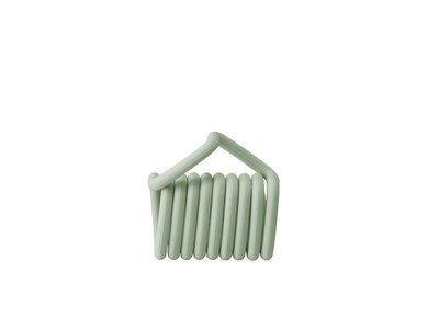 Rig Tig Onderzetters groen Z00034