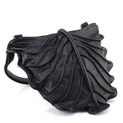 Bylin Black Leather