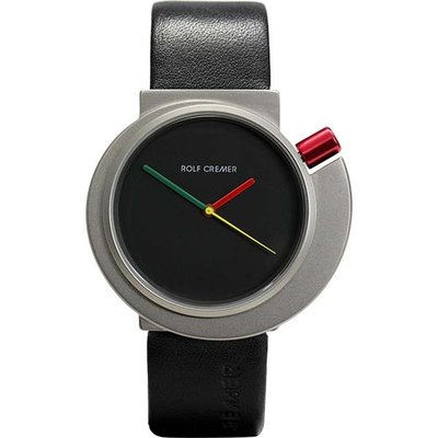 Rolf Cremer Horloge Spirale 492314