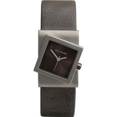 Rolf Cremer Horloge Turn 492357