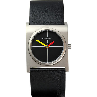 Rolf Cremer Curve Horloge 499702