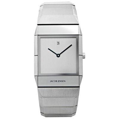 Horloge Jacob Jensen Sapphire 552