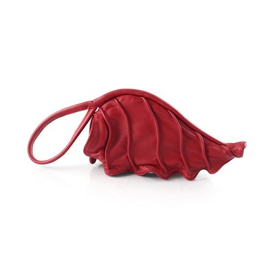 By-Lin Clutch Red 110701