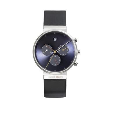 Horloge Jacob Jensen Chronograaf 605 Heren model