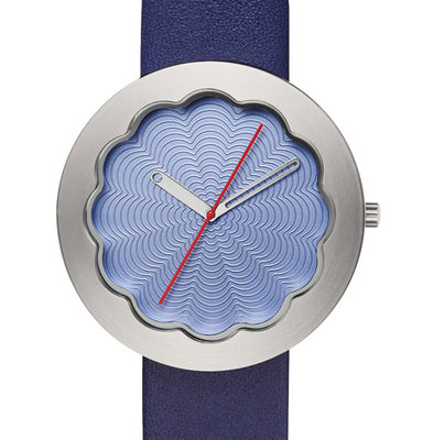 Project Watches Scallop Lavender 6602LA