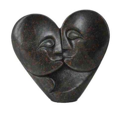 Lover hart HL