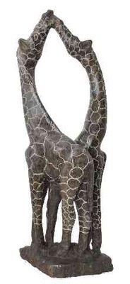 Giraffe abstract GA