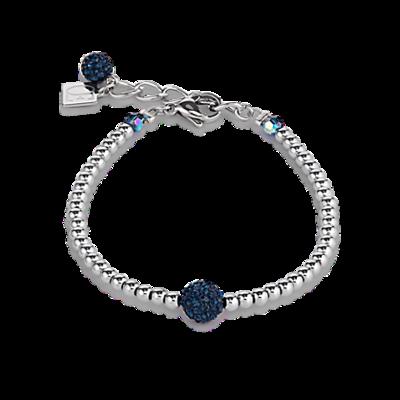 Coeur de Lion Armband 0112/ /0721 Dark-Blue