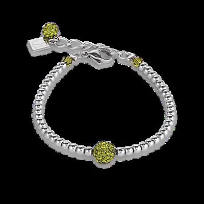 Coeur de Lion Armband 0112/ /0900 Olive