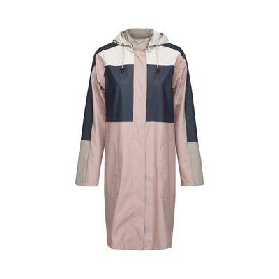 Ilse Jacobsen Rain Coat 99 Adobe Rose