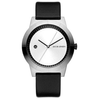 Horloge Jacob Jensen Ascent 140