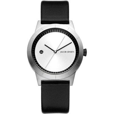 Horloge Jacob Jensen Ascent 150