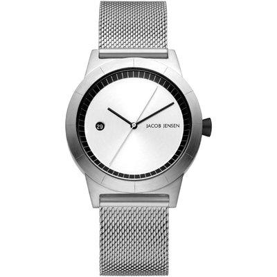 Horloge Jacob Jensen Ascent 152