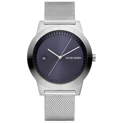 Horloge Jacob Jensen Ascent 143