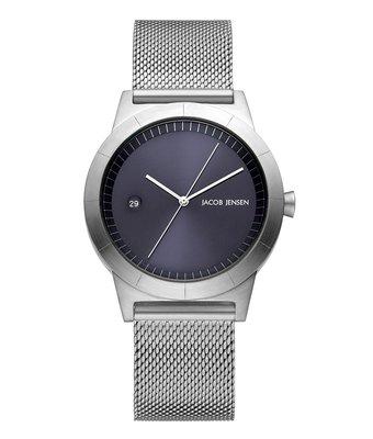 Horloge Jacob Jensen Ascent 153