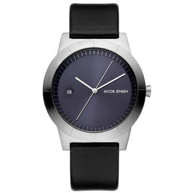 Horloge Jacob Jensen Ascent 141